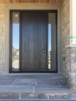 Fiberglass door Vaughan ON