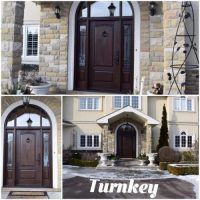 Front doors - finest quality front doors