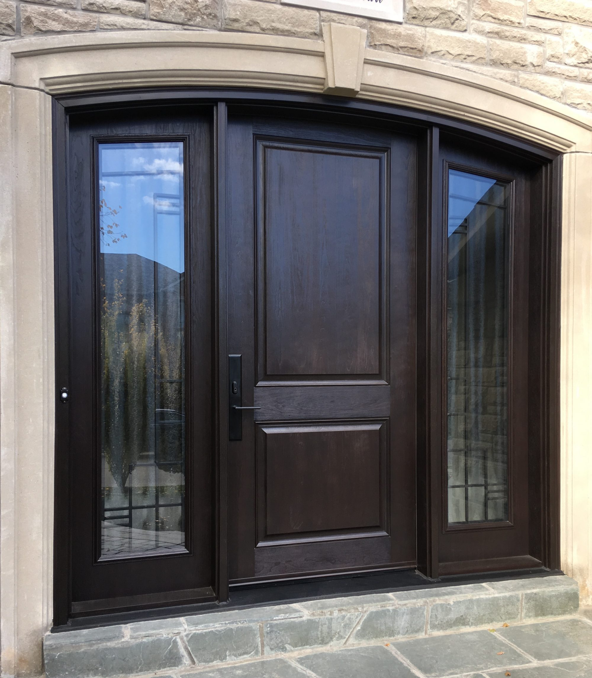 Fiberglass Doors Gta See Our Project Gallery Homestars Reviews