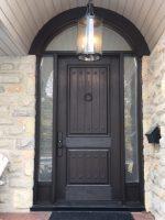 Mastergrain Fiberglass doors - finest quality front doors