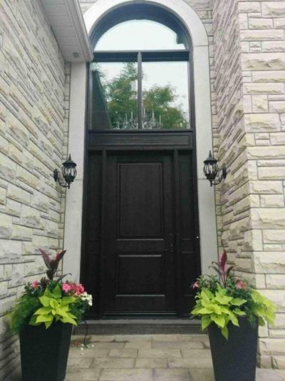 Best Fiberglass Entry door
