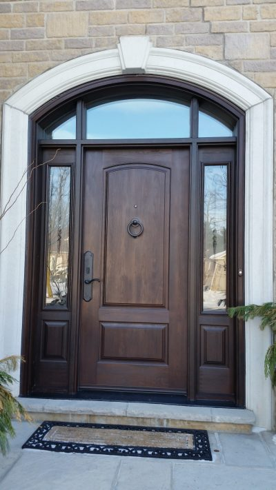 Best front doors - Richmond Hill, Markham, Stouffville, Aurora, Mississauga