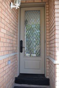 FIBERGLASS DOORS THORNHILL