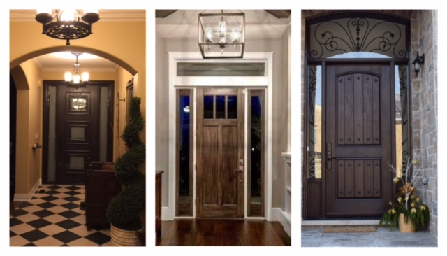 Finest fiberglass doors Woodbridge