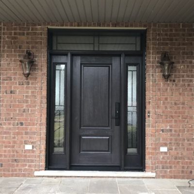 Custom Fiberglass Doors Home Decor Window And Door Centre
