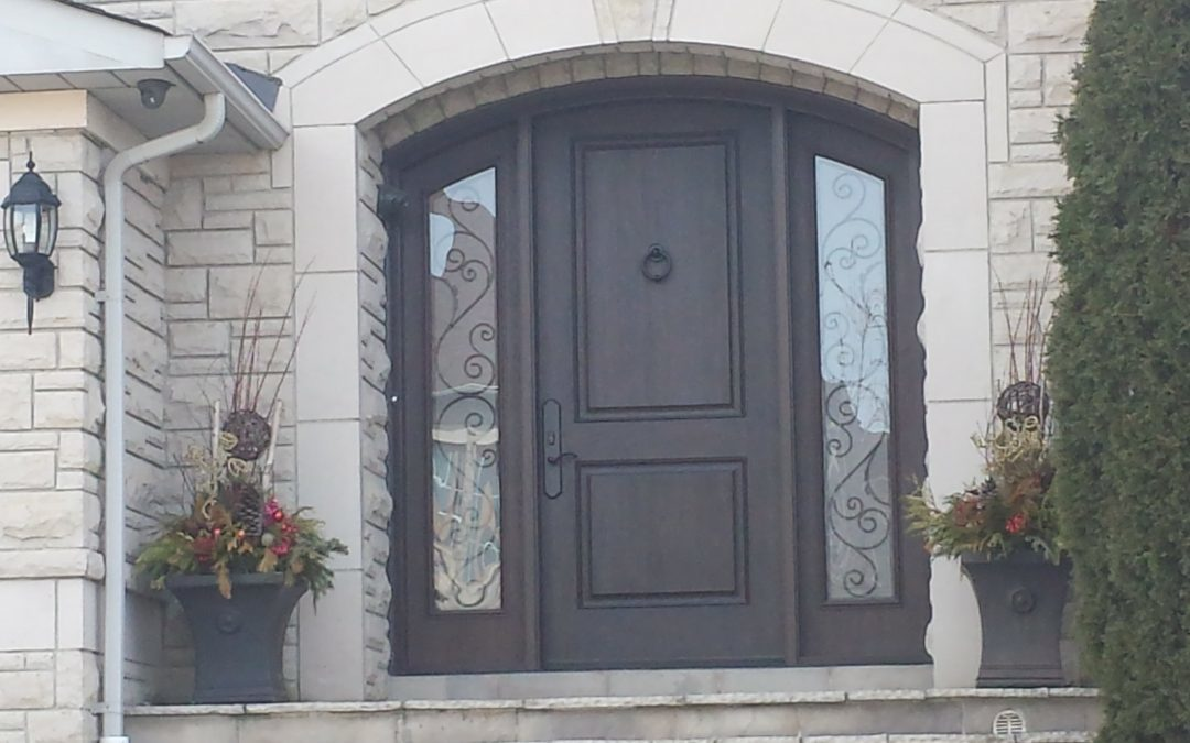 Fiberglass Doors Brampton ON