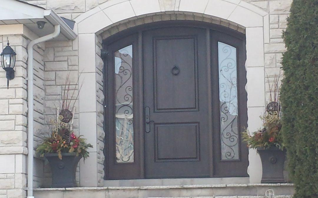 Fiberglass Doors Brampton ON