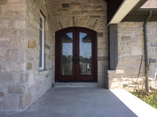 Exterior doors Brampton