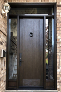 Mastegrain Craftsman door